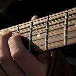 ギターのドレミの覚え方は?表を使って初心者向け簡単解説