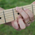 ギターで良く使うコードの覚え方!初心者向けの簡単な方法を伝授